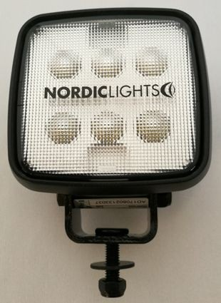 LED Scorpius Go 420 12/24V 28W