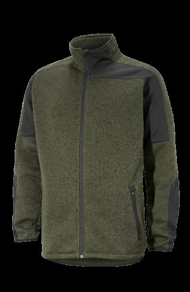 Stricksweater Gesto grün