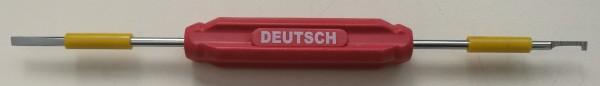Deutsch Entriegelungswerkzeug