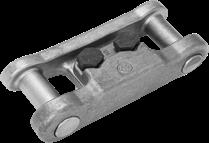ECO-TRACK Bandschloss 22x185