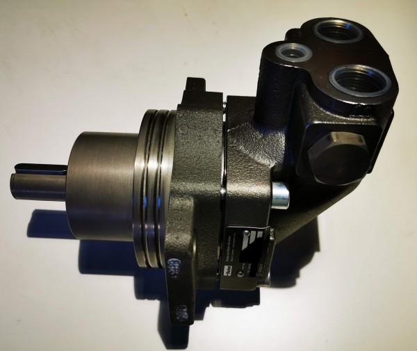 Sägemotor Volvo F11-19-MB-CH-K