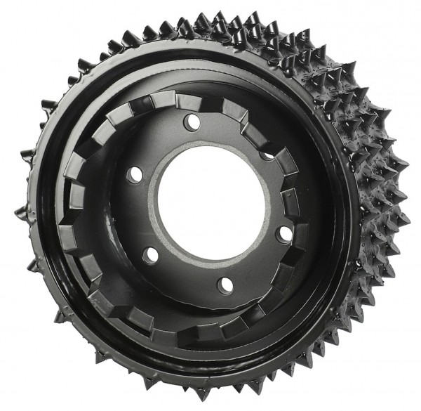 Walze 758HD DAN innen 13 mm links
