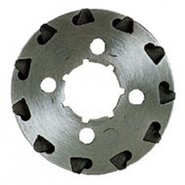 Ringkettenrad 14 Z DU 22,5 mm