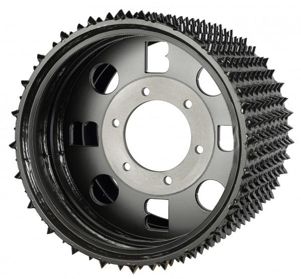 Walze LM 6000/S132 20 mm LH/RH
