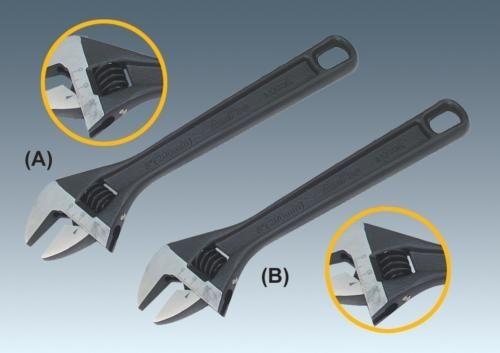 Rollgabelschlüssel AMPRO 20 mm
