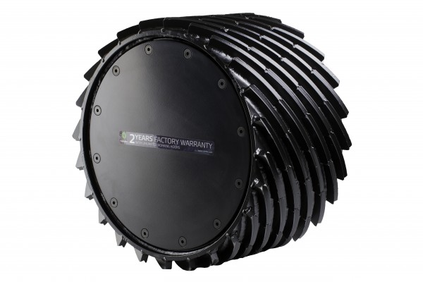 Entrindungswalze LogMax 7000/S172
