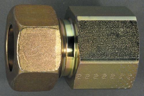 """Adapter S 8 mm M16 aussen x innen 1/4"""""""