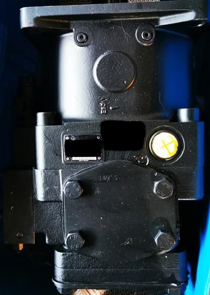 Kranpumpe JD 1270D/1470D ren. A11VO190