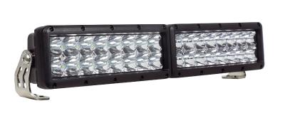 "LED-Lichtleiste 20"" 96W 12/24V"