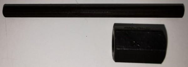 Ausdreher Sandvik 4.8 mm