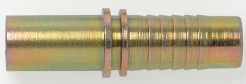 """Rohrstutzen 10 mm 3/8"""" schraubbar"""