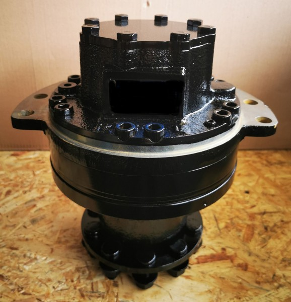 Walzenmotor H414 Poclain 625 ccm³