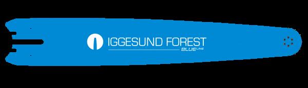 IGGESUND EasyFit Aufnahme Ponsse 2,0/15 mm Schlitz
