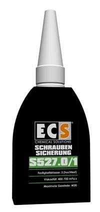 ECS Schraubensicherung hochfest 50 g
