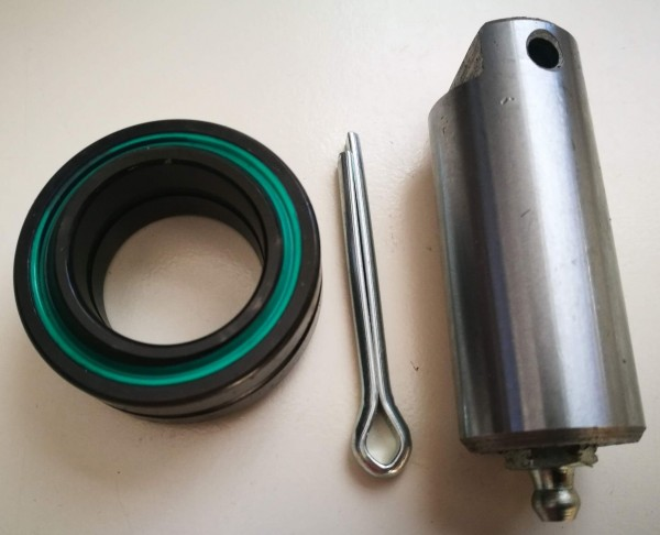 Lagerbolzen kurz LM 5000 inkl. Lager/Splint
