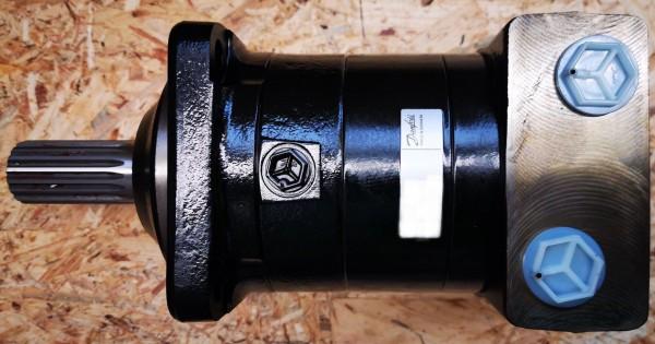 Walzenmotor Danfoss TMT 250