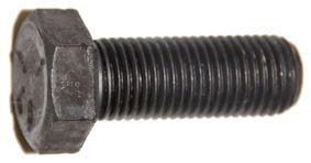 Sechskantschraube M6x80 8-8