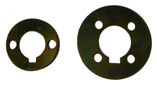 Distanzscheibe DU 25 mm/1,0 mm