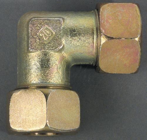 90° Winkeladapter 12-L M18