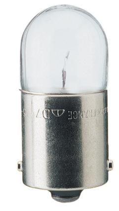 Glühbirne Philips 12V 5W