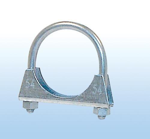 Rohrschelle M8 102 mm