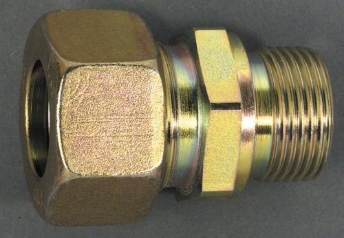 "Adapter 38-S M52 x 1"""
