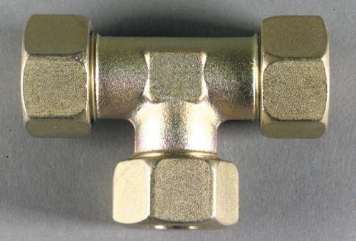 T-Adapter 6-L M12