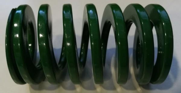 Druckfeder grün LogMax 5000