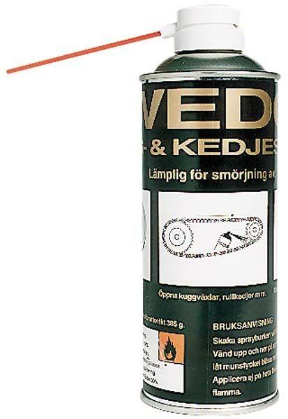 Swedol Kettenspray 405 g Dose