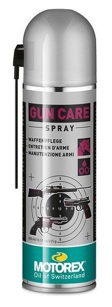 Waffenspray MOTOREX 300 ml