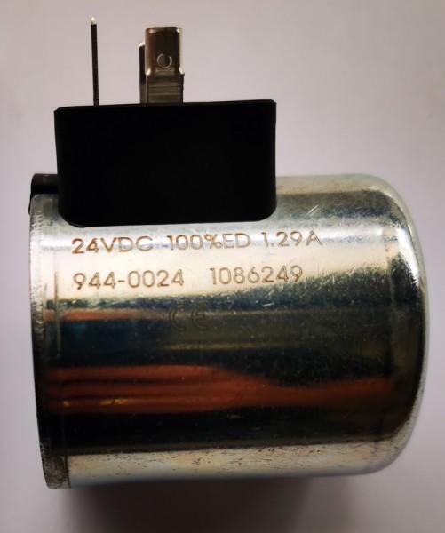 Magnetspule Parker