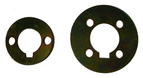 Distanzscheibe DU 25 mm/0,5 mm