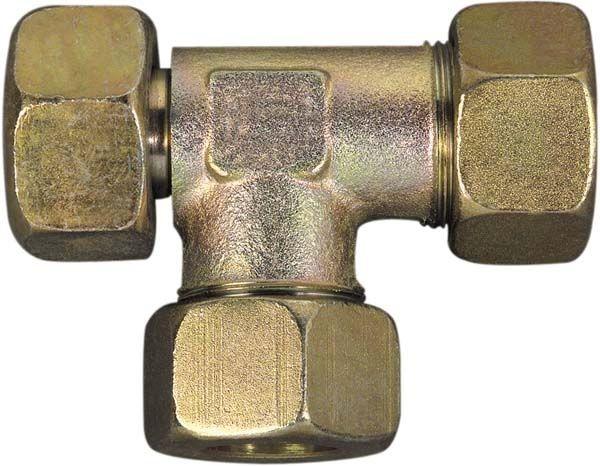 L-Adapter 8-S stellbar M16