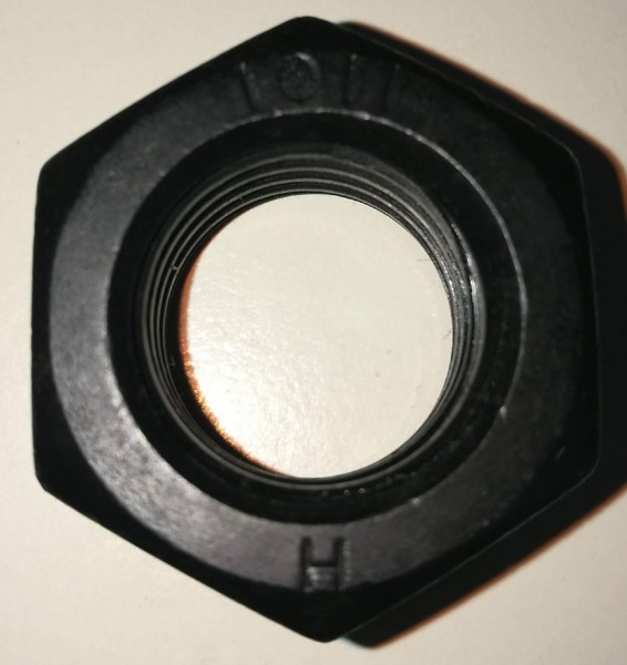 Sechskantmutter M14