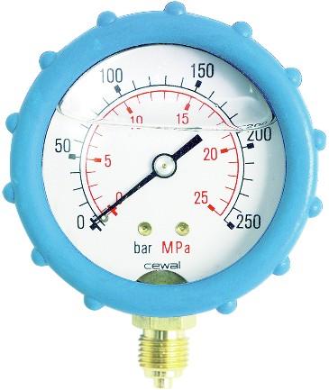 """Manometer 0-16 bar G1/4"""""""