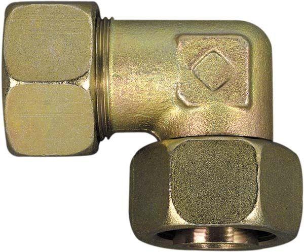 90° Adapter 6-S stellbar M14