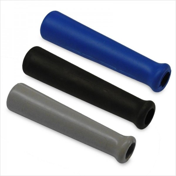 Knickschutz-Gummi 1SN-10 schwarz