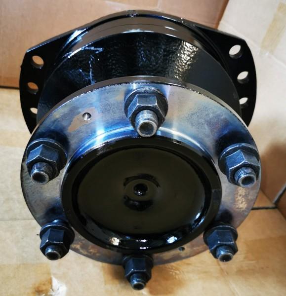 Walzenmotor Poclain 780 cc