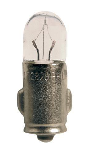 Glühbirne 24V 3W