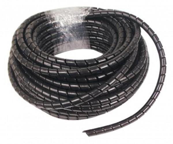 Schlauchschutz schwarz DU 66,5/75 mm