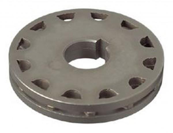 Ringkettenrad 9 Z DU 20 mm