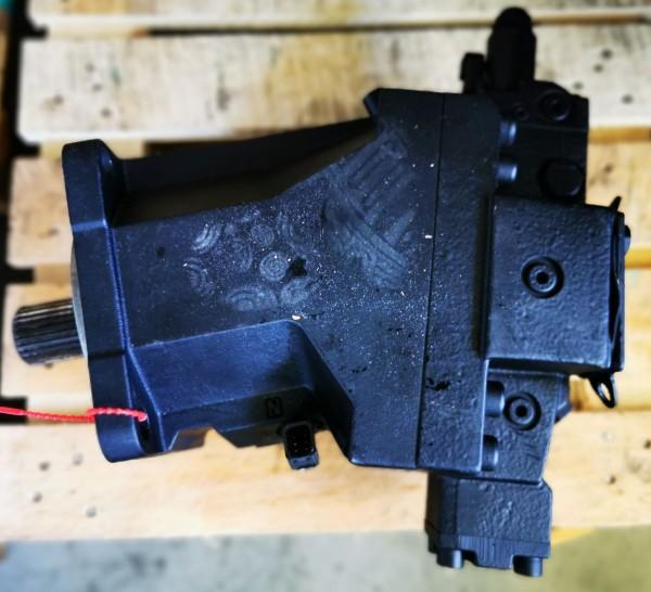Fahrmotor Sauer Sundstrand 160 ccm renoviert