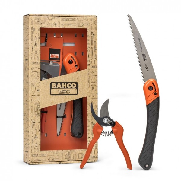 BAHCO Giftpack 396-HP