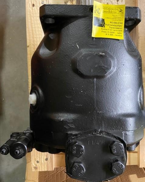 Hydrostatpumpe/Transmission Rottne F14 ren.