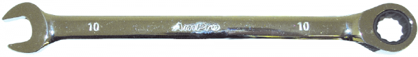Knarren-Ring-Maulschlüssel AMPRO