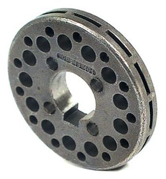 Ringkettenrad 17 Z DU 25 mm