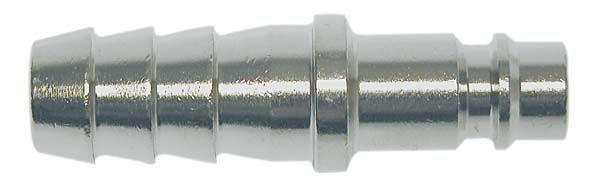 Druckluftanschl. Stift Schl. DU 10 mm 4 Stk