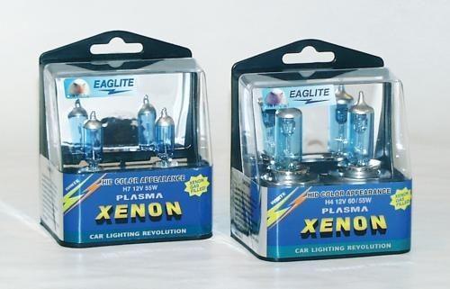 Eaglite Xenon H3 12V 55W 2 Stk