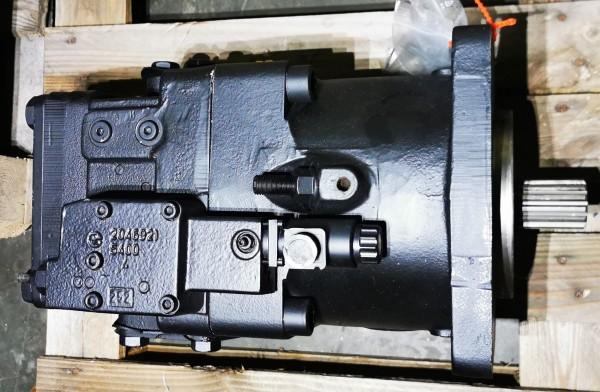 Kranpumpe JD renoviert 190 ccm (bisher F072855)