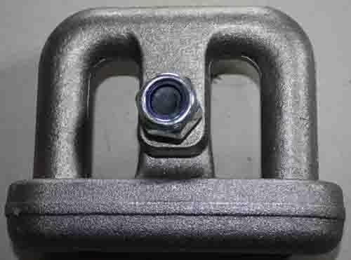 Verbindungsglied DU 24x105 mm